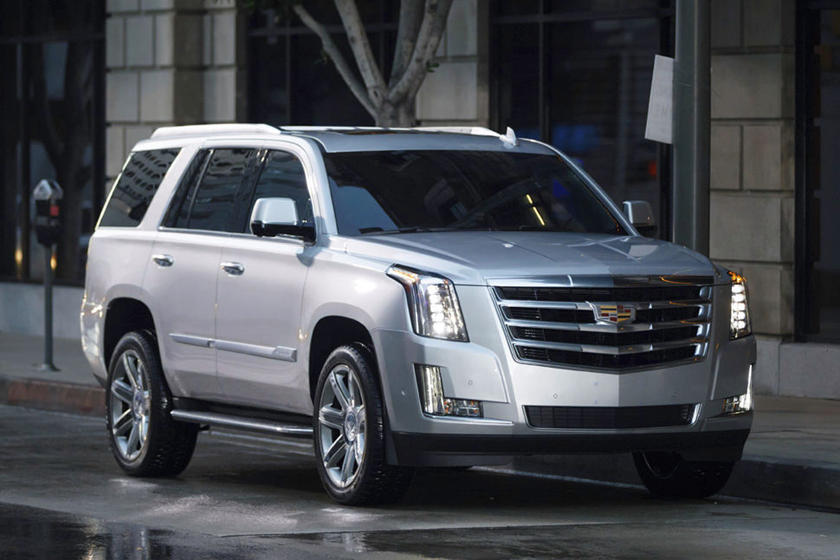57 Best 2020 Cadillac Escalade Model