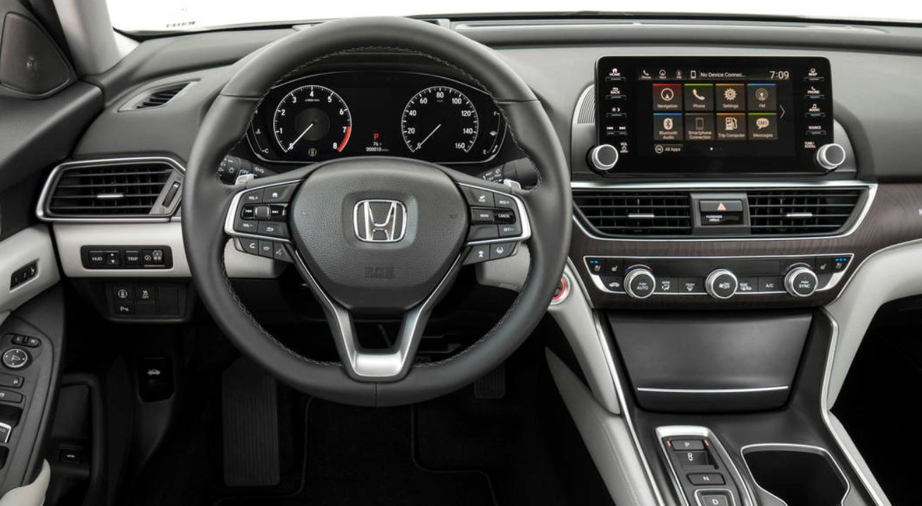 57 Best 2020 Honda Accord Release Date and Concept