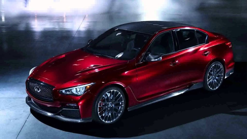 57 Best 2020 Infiniti Q60 Coupe Ipl Research New