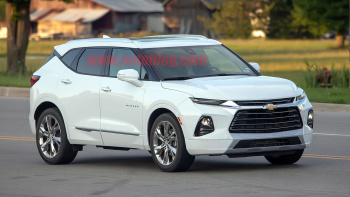 57 New 2019 Chevy Trailblazer Ss Redesign