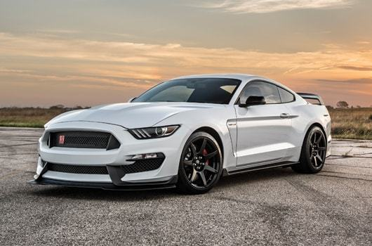 57 New 2019 Ford Mustang Shelby Gt 350 Exterior and Interior