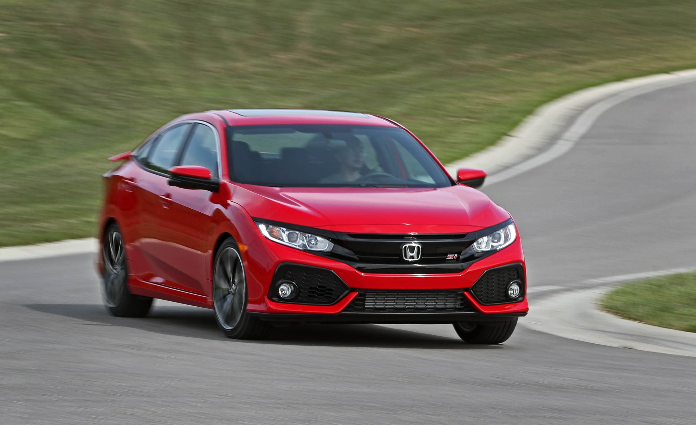 57 New 2019 Honda Civic Si Sedan Price and Release date