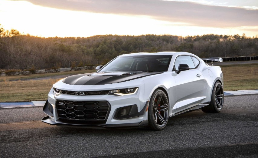57 New 2020 Camaro Z28 Horsepower Redesign and Concept