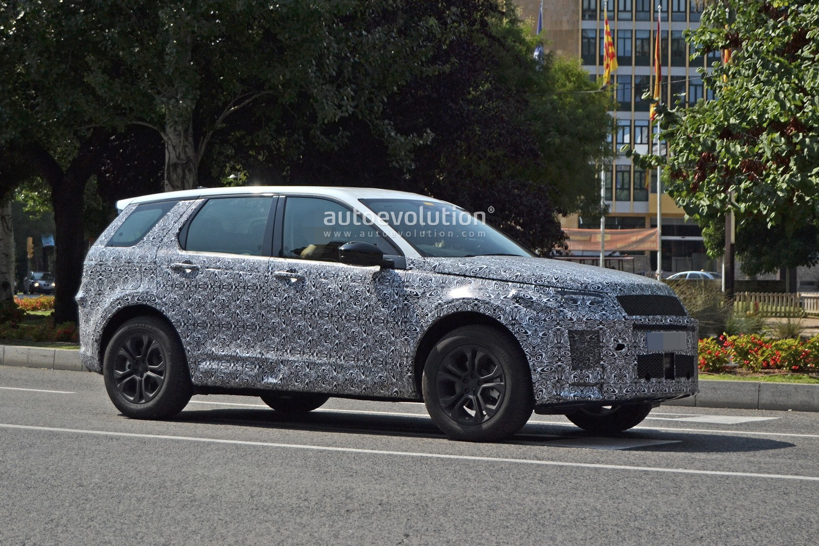 57 New 2020 Land Rover Discovery Sport Rumors