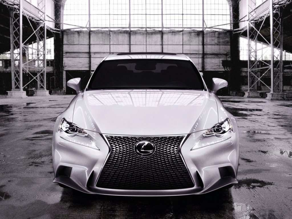 57 New 2020 Lexus IS350 Redesign and Review