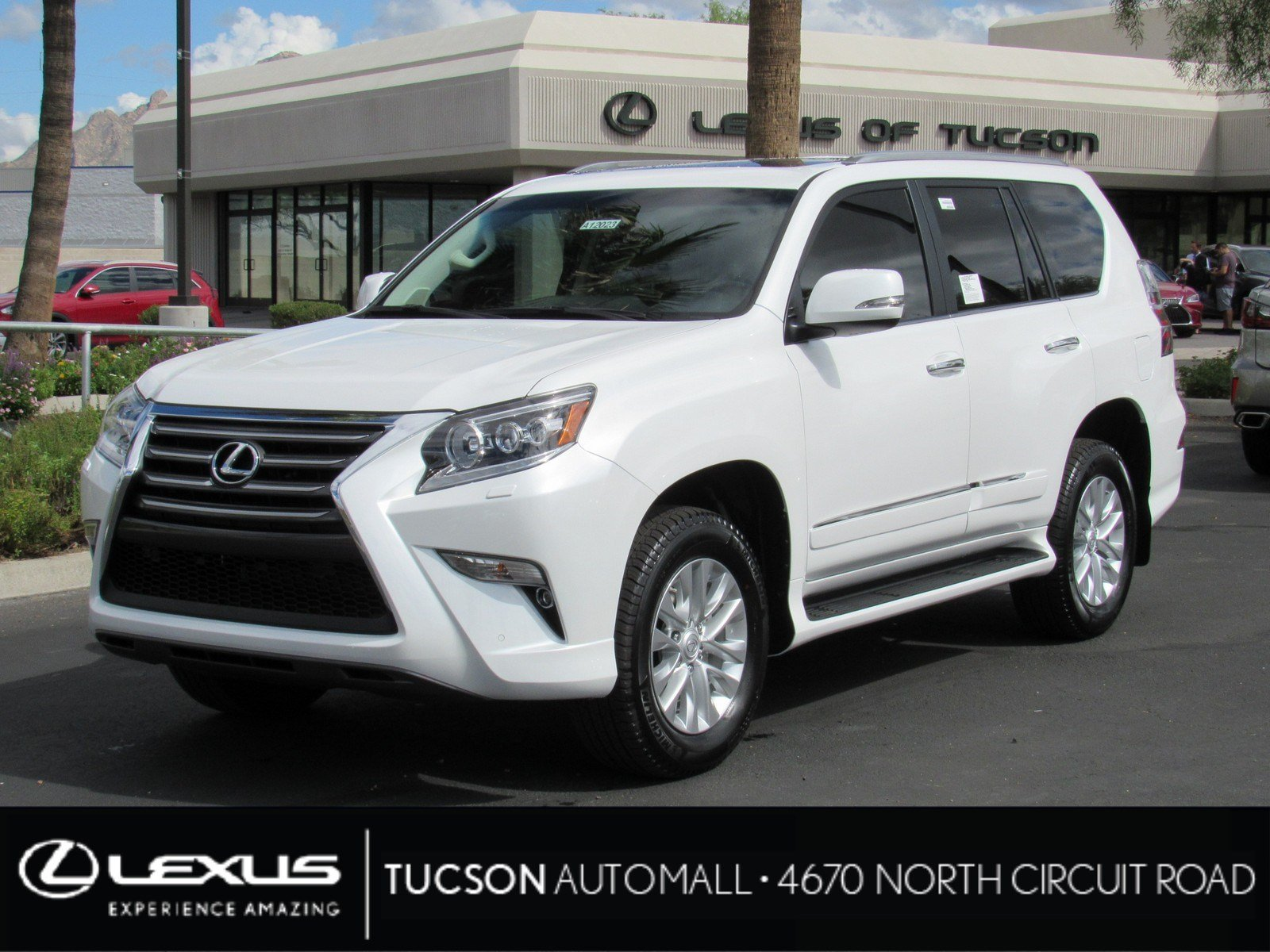 57 The 2019 Lexus Gx Pricing