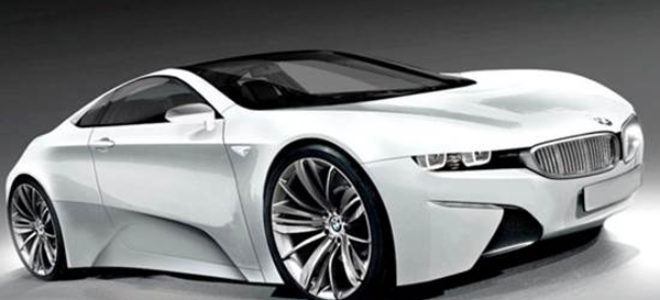 57 The 2020 BMW M9 Spesification