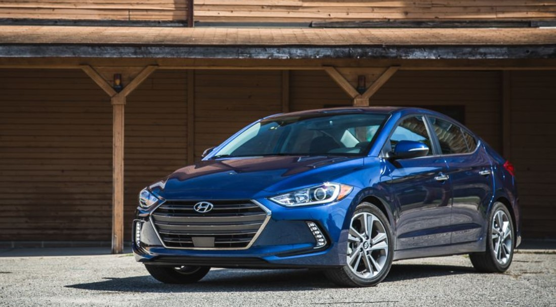 57 The 2020 Hyundai Elantra Sedan First Drive