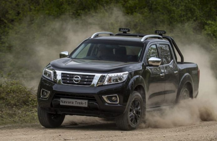 57 The 2020 Nissan Navara Price Design and Review