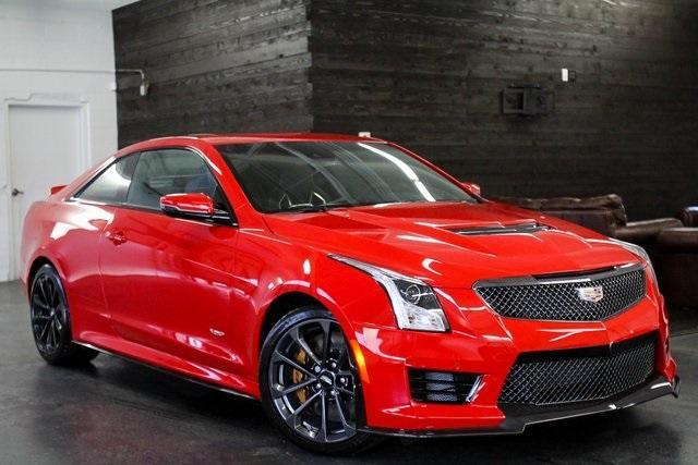 57 The Best 2019 Cadillac Cts V Coupe Images
