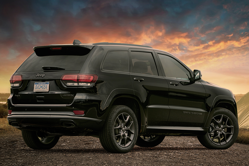 57 The Best 2019 Jeep Grand Cherokee Diesel Price and Review