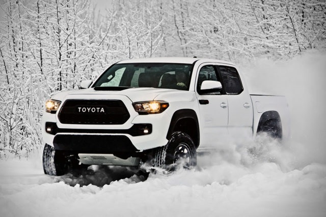 57 The Best 2019 Toyota Tacoma Diesel Model