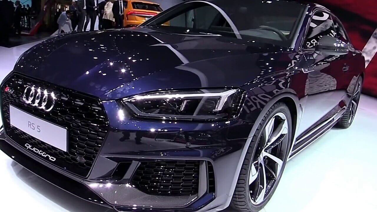 57 The Best 2020 Audi Rs5 Cabriolet Performance