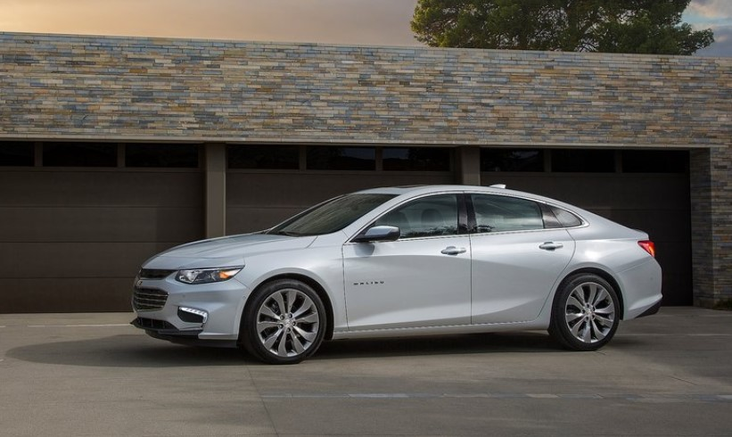 57 The Best 2020 Chevy Malibu Review