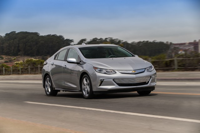 57 The Best 2020 Chevy Volt Style