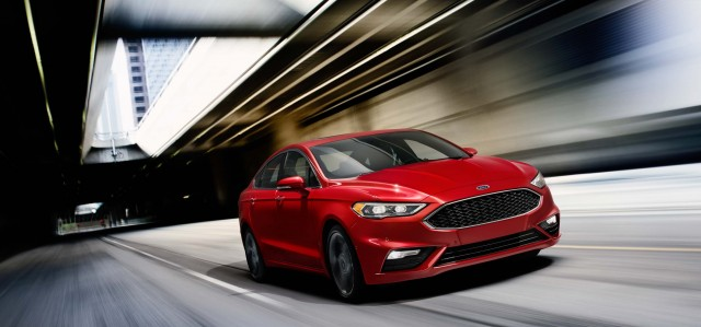 57 The Best 2020 Ford Fusion Price and Review