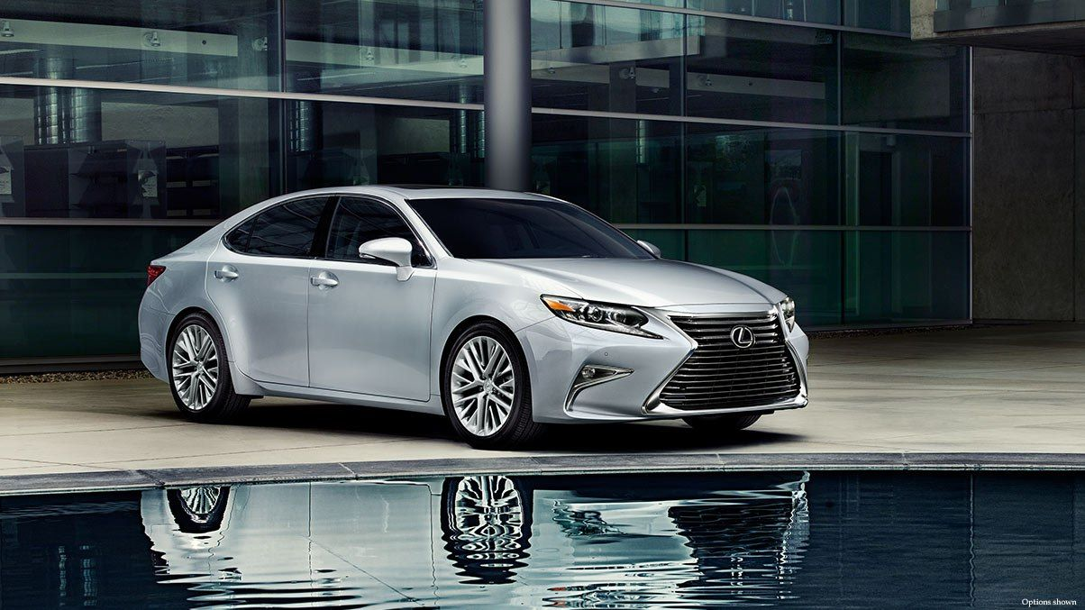 57 The Best 2020 Lexus ES 350 Review and Release date