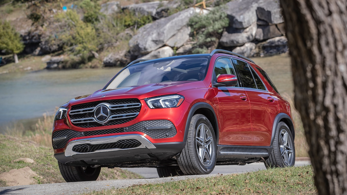 57 The Best 2020 Mercedes Ml Class Redesign and Review
