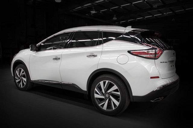57 The Best 2020 Nissan Murano Redesign and Concept