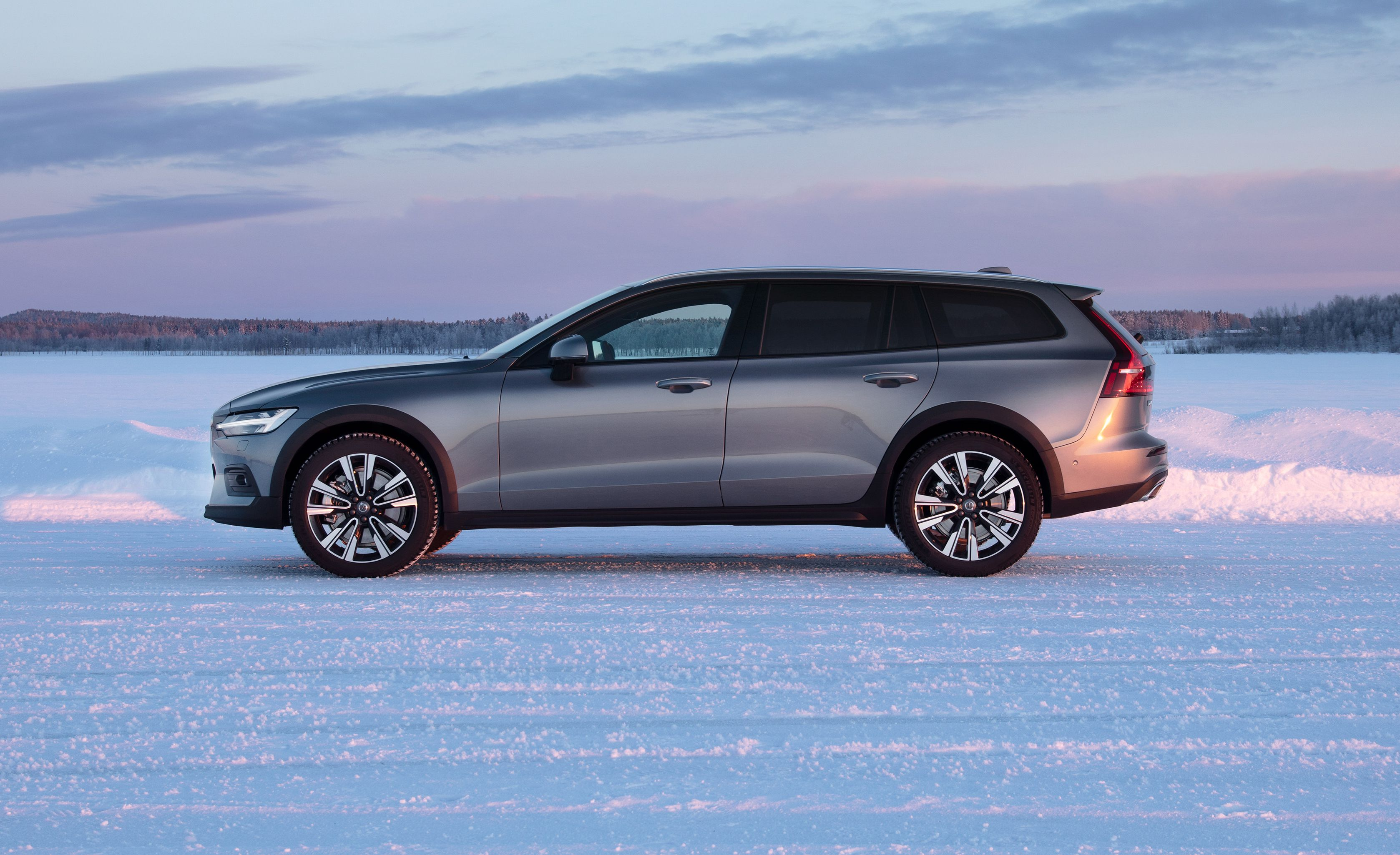 57 The Best 2020 Volvo V60 Cross Country Prices
