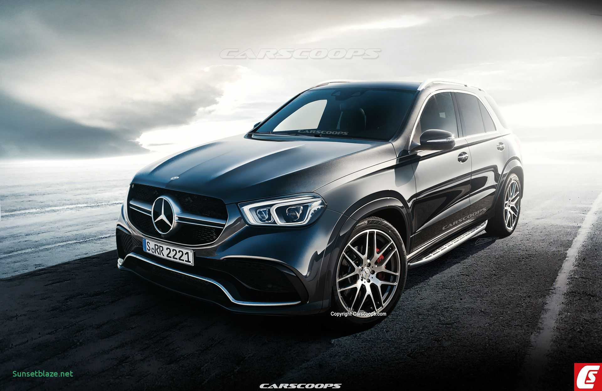 58 A 2019 Mercedes Ml Class Photos
