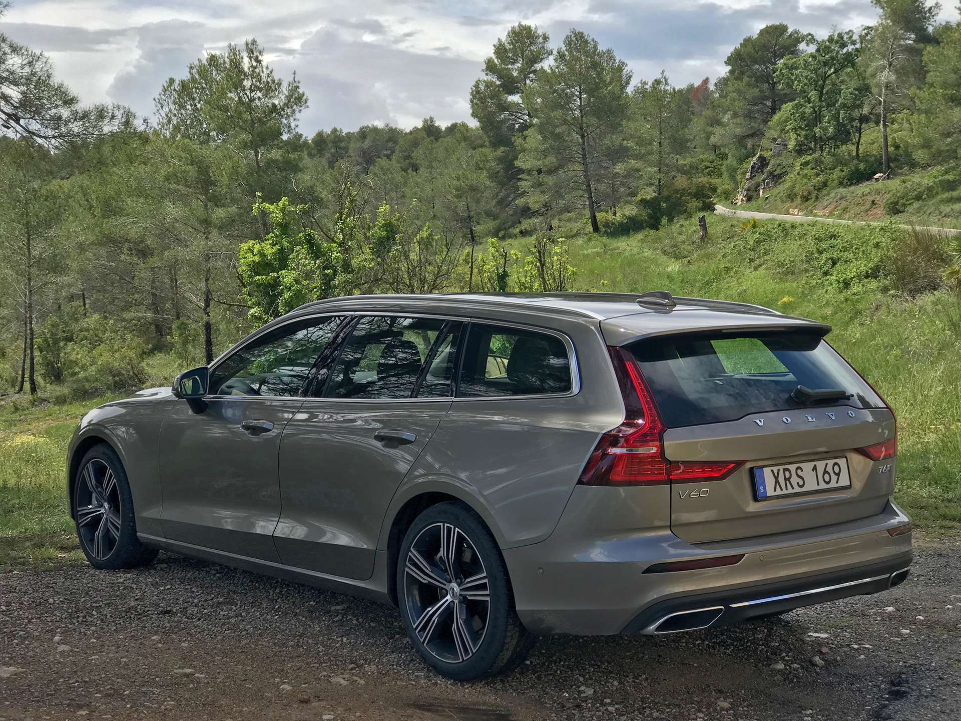 58 A 2019 Volvo V70 Reviews
