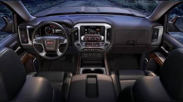 58 A 2020 GMC Savana Concept and Review