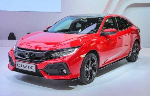 58 A 2020 Honda Civic Si Sedan Review