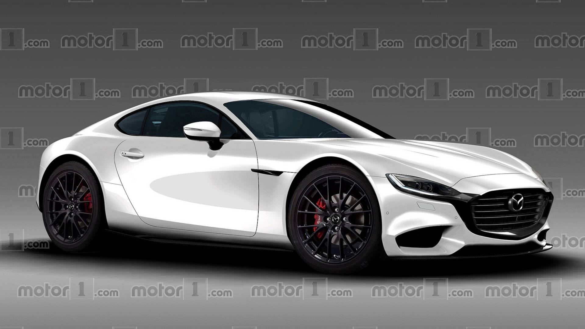 58 A 2020 Mazda RX7 New Review