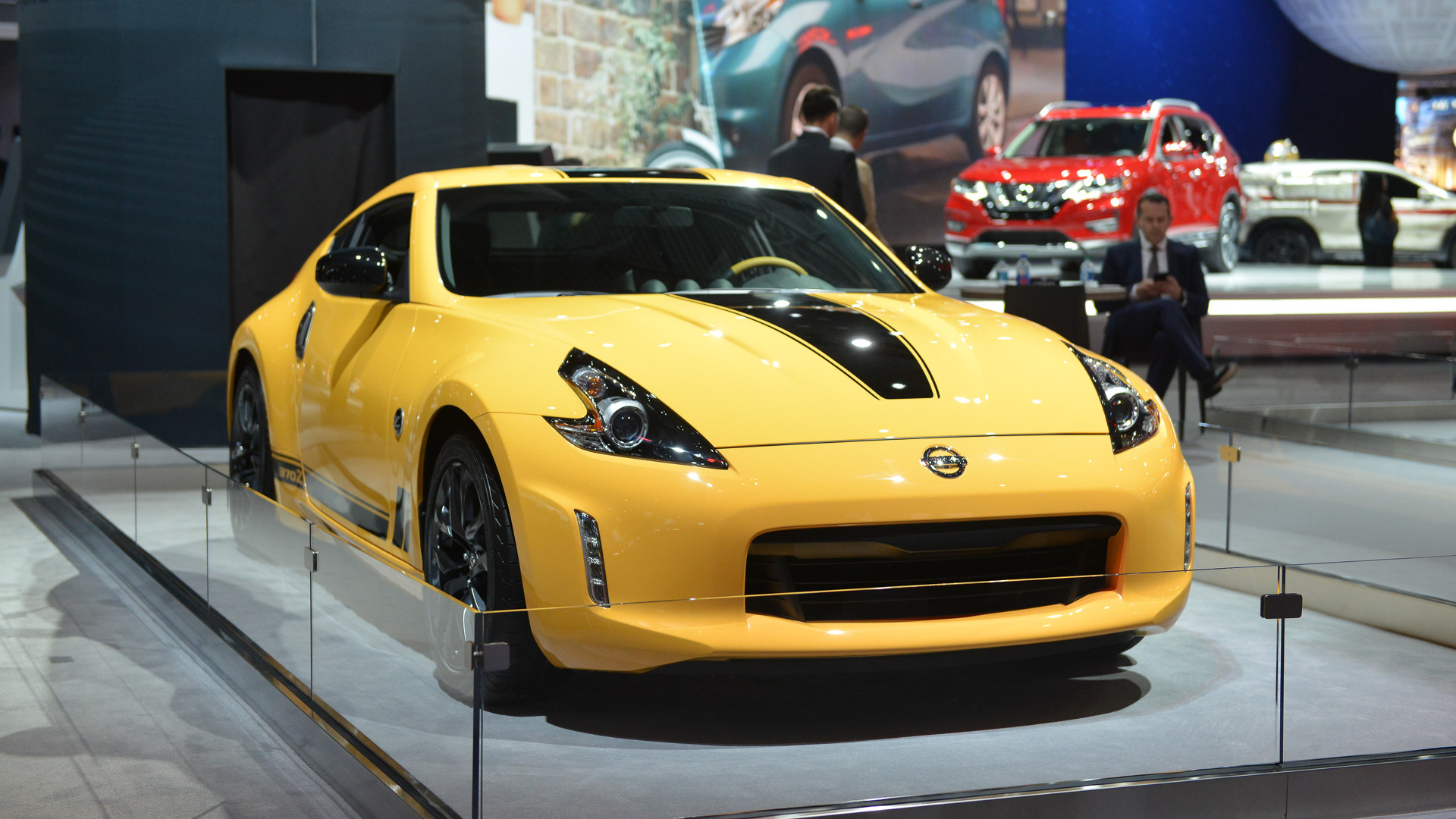 58 A 2020 Nissan Z Car Release Date and Concept