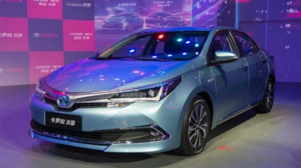 58 A 2020 Toyota Avensis Price