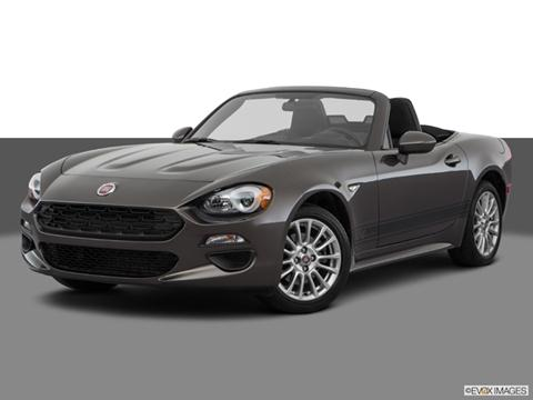 58 All New 2019 Fiat Spider Release