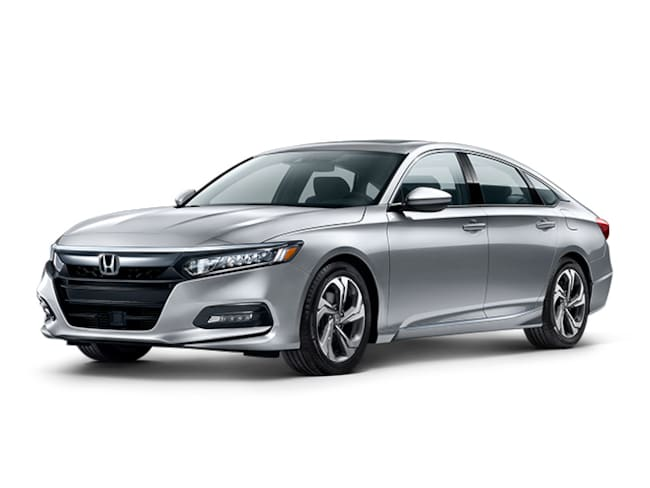 58 All New 2019 Honda Accord Sedan Price and Review