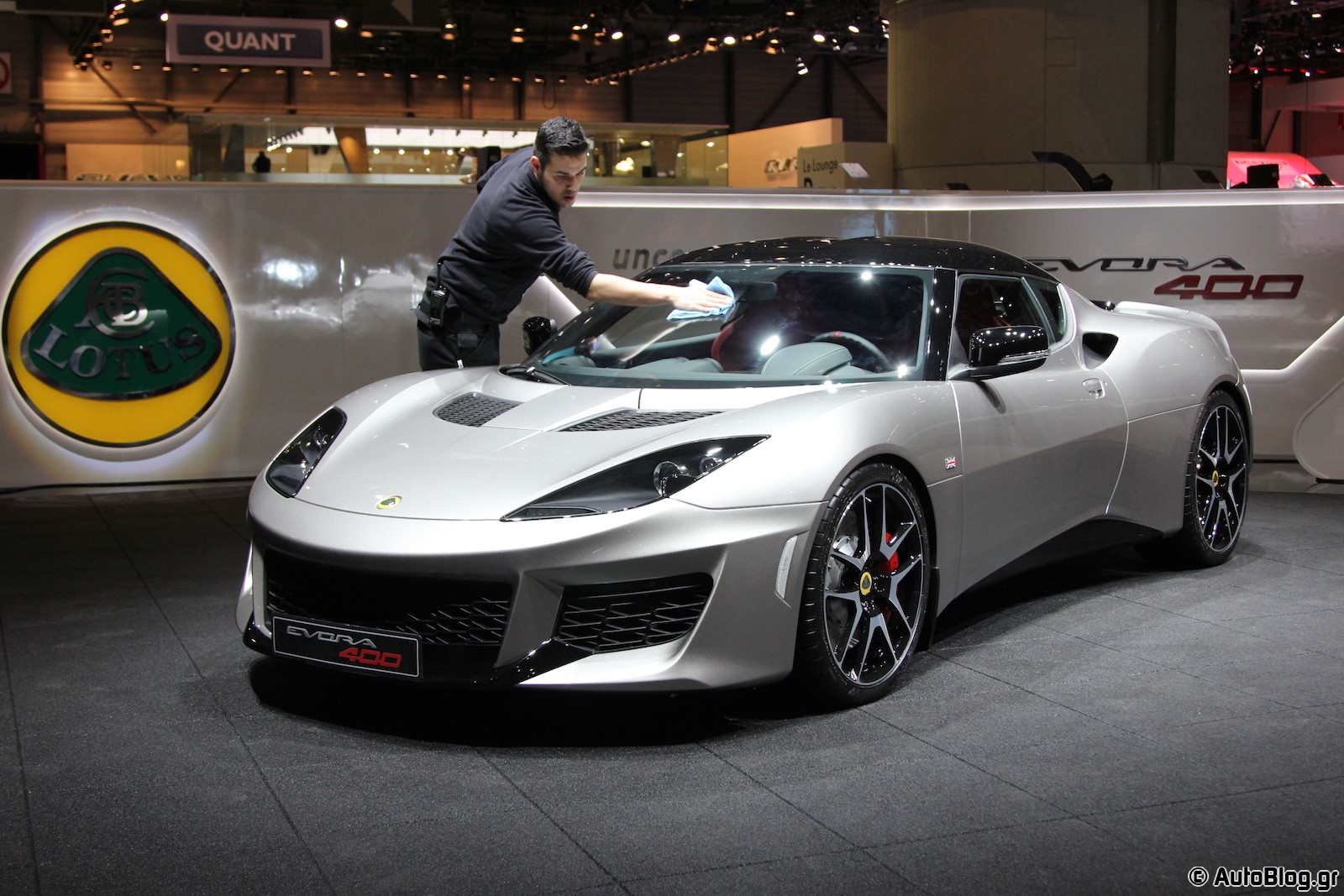 58 All New 2019 Lotus Evora Engine