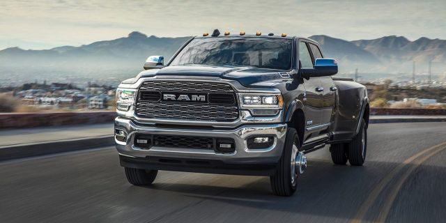 58 All New 2019 Ram 3500 Diesel Speed Test