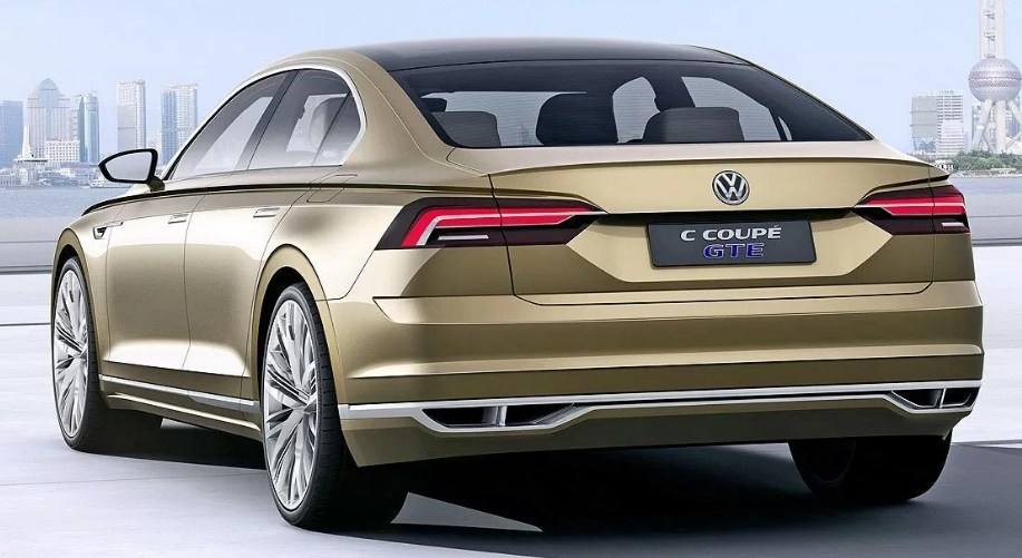 58 All New 2019 VW Phaeton Overview