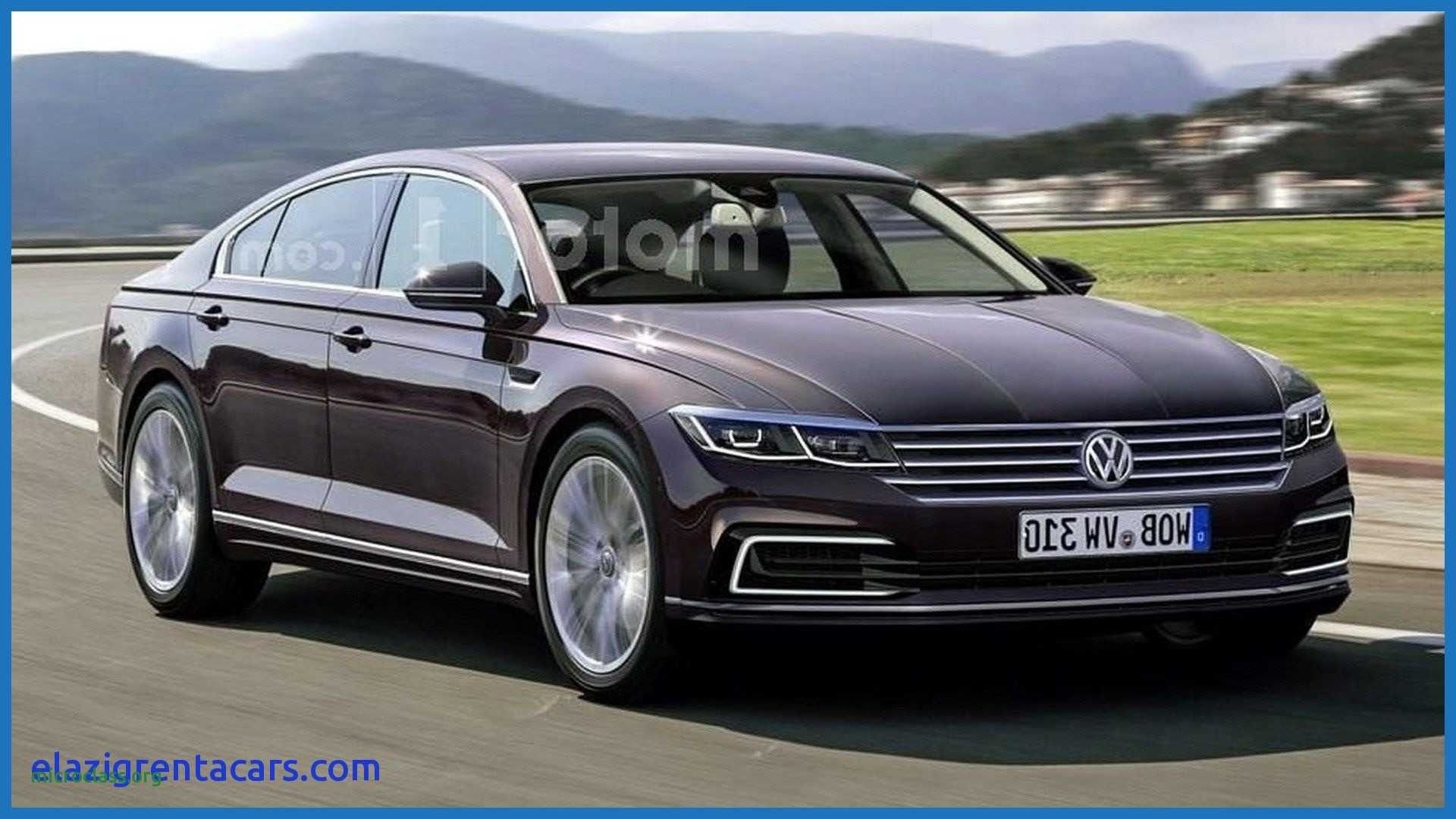 58 All New 2019 VW Phaeton Redesign