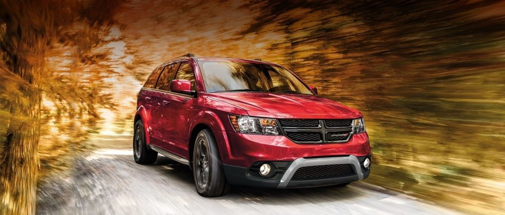 58 All New 2020 Dodge Journey Srt Configurations
