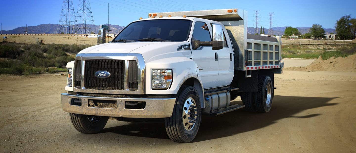 58 All New 2020 Ford F650 Configurations