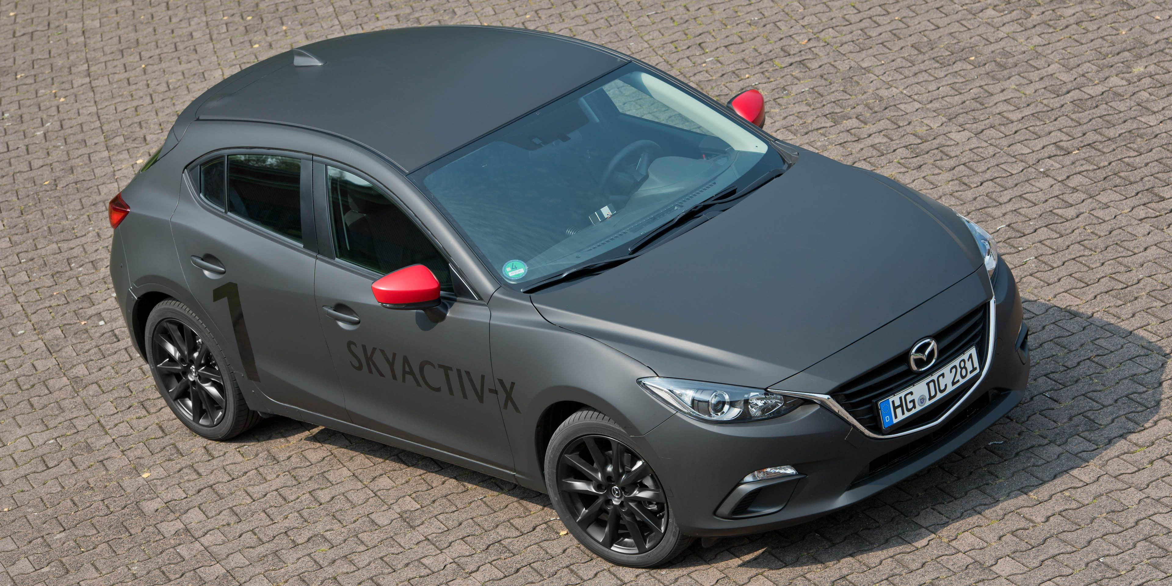 58 All New 2020 Mazda 2 Performance