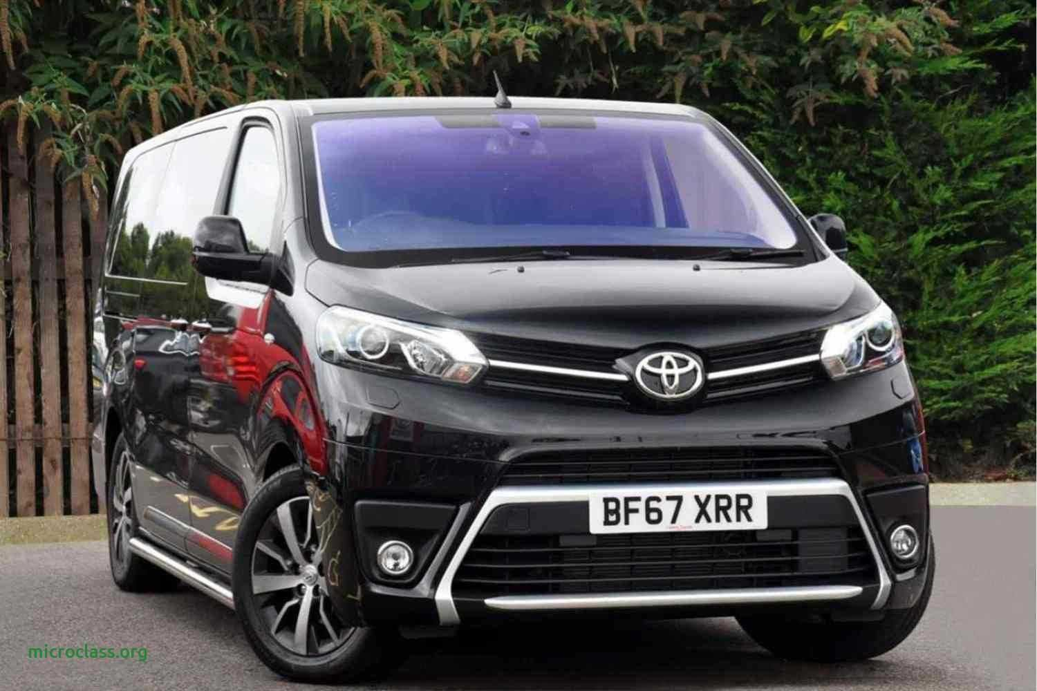 58 All New 2020 New Toyota Wish Rumors
