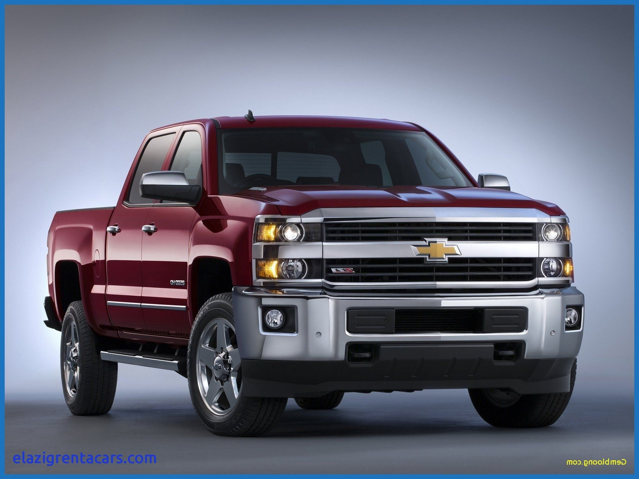 58 All New 2020 Spy Silverado 1500 Diesel Interior