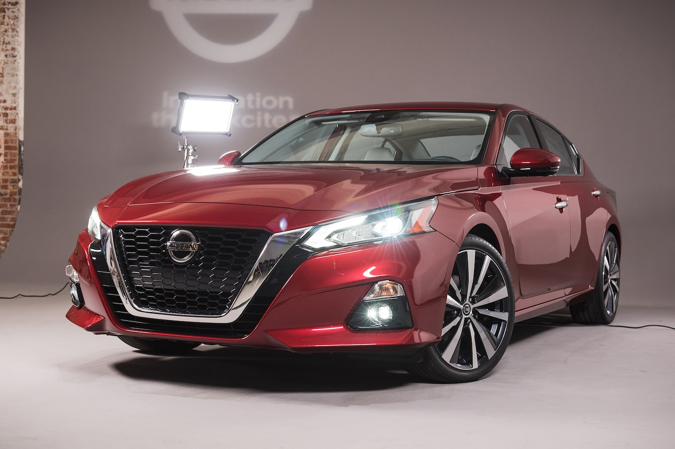 58 Best 2019 Nissan Altima Coupe Spy Shoot