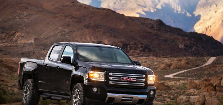 58 Best 2020 Gmc Canyon Diesel Release Date and Concept