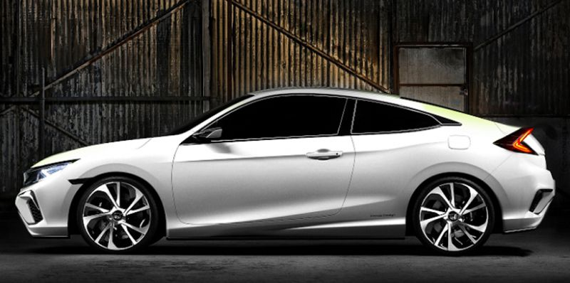 58 Best 2020 Honda Civic Si Sedan Redesign and Concept