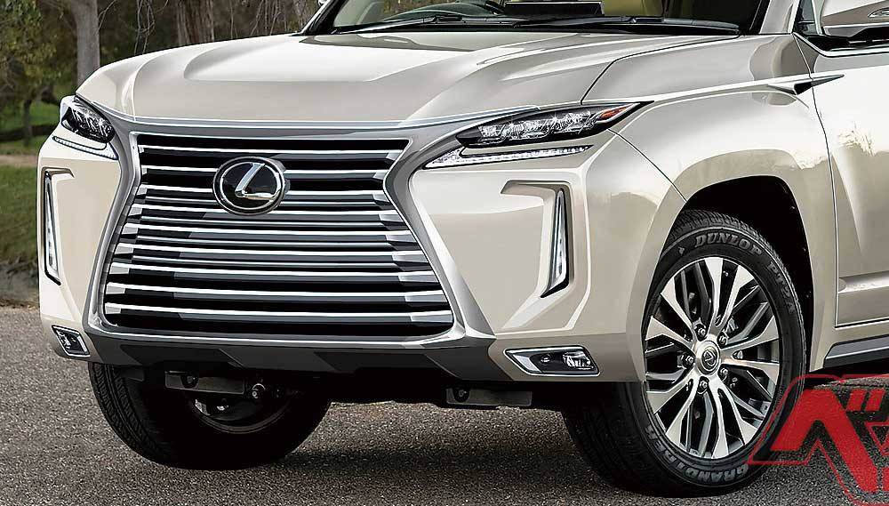 58 Best 2020 Lexus LX 570 Research New