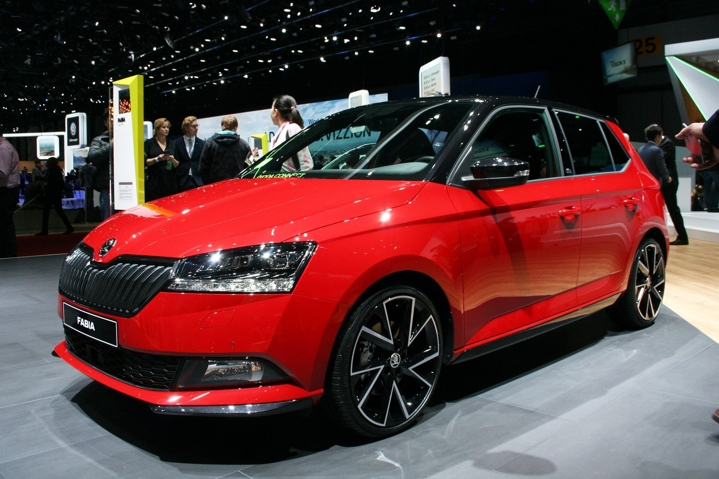 58 Best 2020 Skoda Roomster Configurations