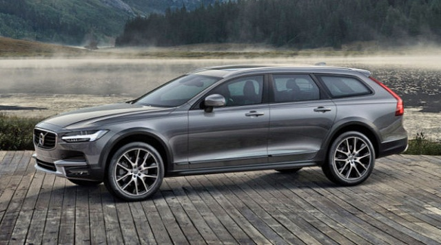 58 New 2019 Volvo Xc70 New Model and Performance