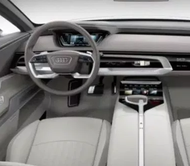 58 New 2020 Audi A9 New Model and Performance
