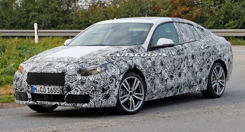 58 New 2020 BMW 2 Series Release Date